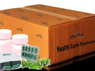 ayurveda acne pimples care package