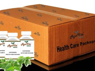 ayurveda health care package